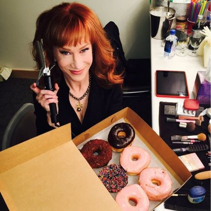 Is This The End of Kathy Griffin's Career?