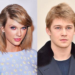 Taylor Swift Has A Secret Boyfriend
