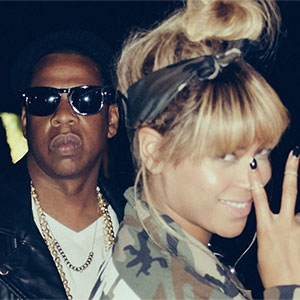 JAY-Z Has New Music!