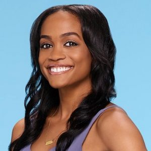 The Bachelorette, Rachel Lindsay dishes about her fiancé!