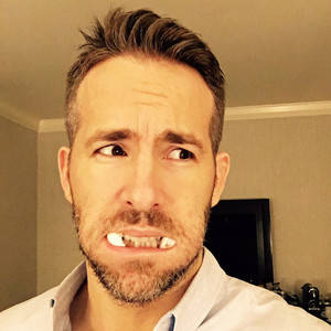 Ryan Reynolds Makes A Fan's Breakup A Little Easier...