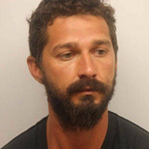 Details of Shia LaBeouf's Arrest