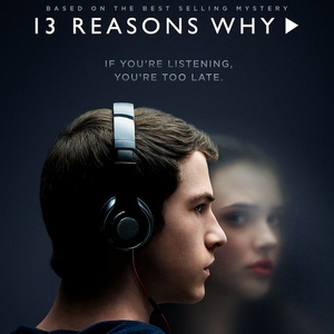 "New study says people were right to be concerned about ""13 Reasons Why"""