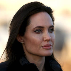 Angelina Jolie admits that she is lonely...