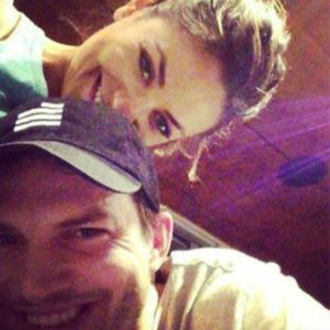 Mila Kunis & Ashton Kutcher Don't Give Their Kids XMAS Gifts