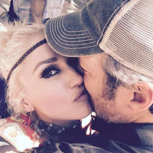 Blake Shelton made Gwen Stefani's Birthday VERY Special!