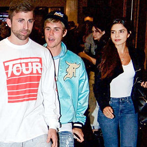 The scoop on Justin Bieber's new world!