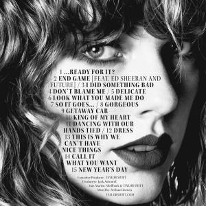 Happy Taylor Swift Day!