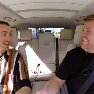 Sam Smith spills about his celebrity crush!