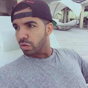 Did Drake just hit on Angelina Jolie?