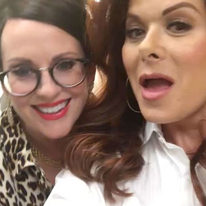 Will and Grace star Megan Mullally had no idea Ellen DeGeneres was gay.