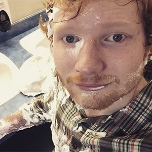 Newly engaged Ed Sheeran plans to quit music when he becomes a dad!