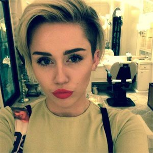 Miley Cyrus Just Got Someone in Need A Home!