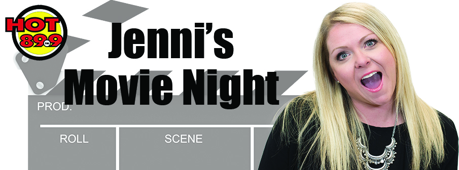 Jenni's Movie Nights