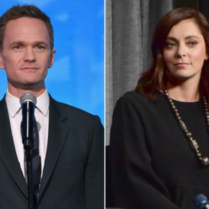 More drama between Neil Patrick Harris and Ex