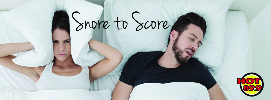 Snore to Score