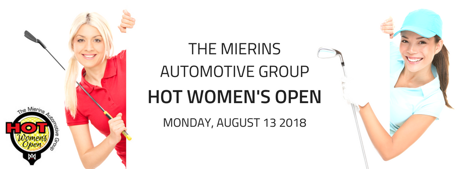The Mierins Automotive Group HOT Women's Open