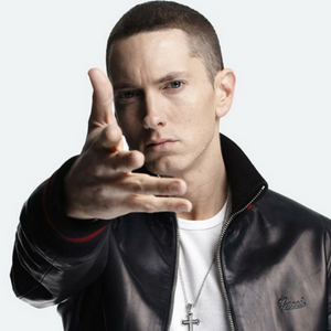 Eminem has a NEW album!