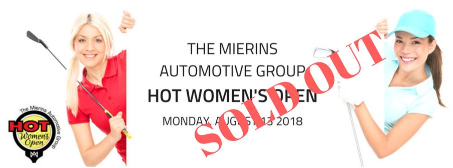 The Mierins Automotive Group HOT Women's Open