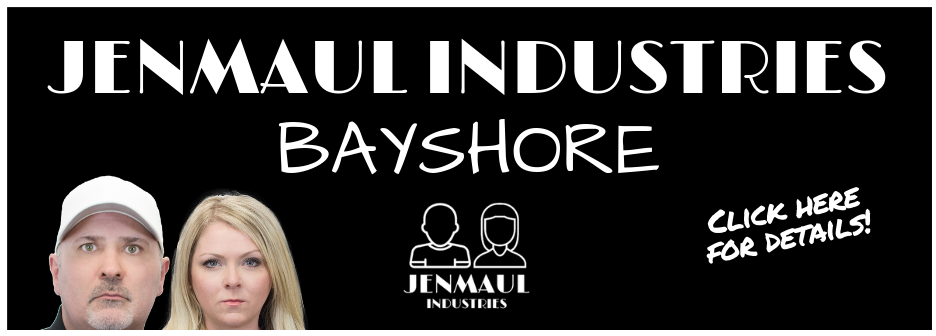 JenMaul Industries Store in BAYSHORE