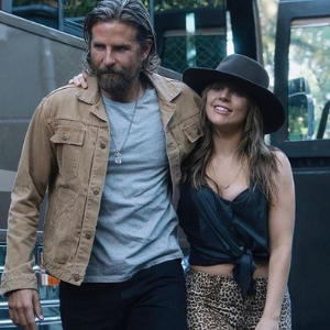 "Bradley Cooper and Lady Gaga plan to navigate award shows "" Together"""