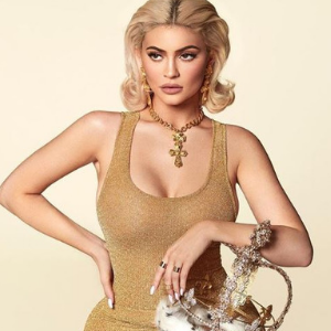 """Kylie Jenner, at age 21.. comes in #1 on """"Forbes"""" list!"""