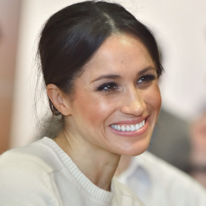 Meghan Markle is about to celebrate her Holidays as a Royal!