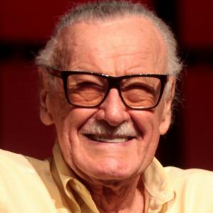 Stan Lee Passed Away at Age 95!