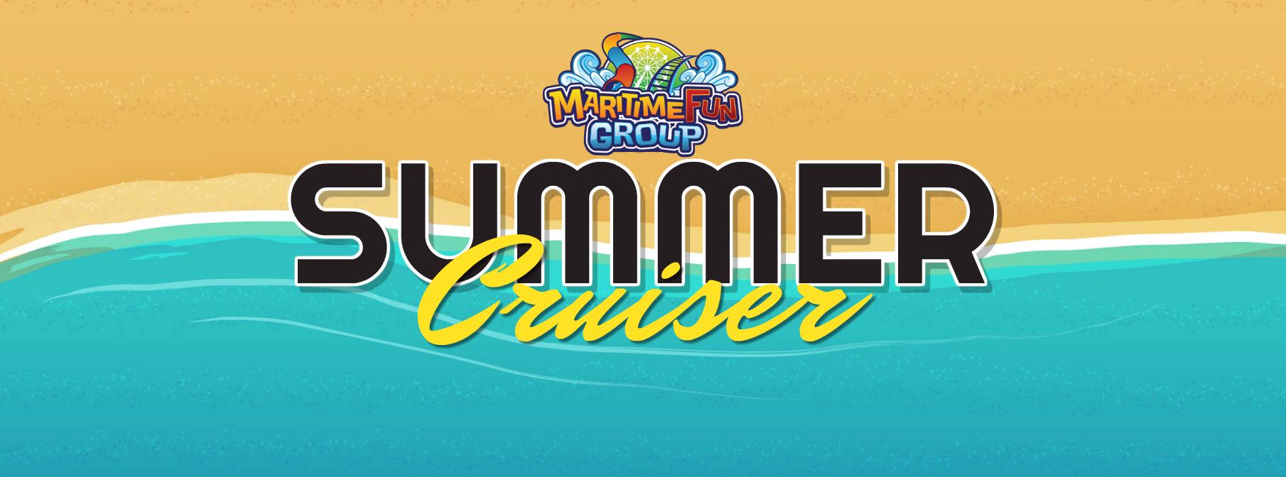 2018 Summer Cruiser