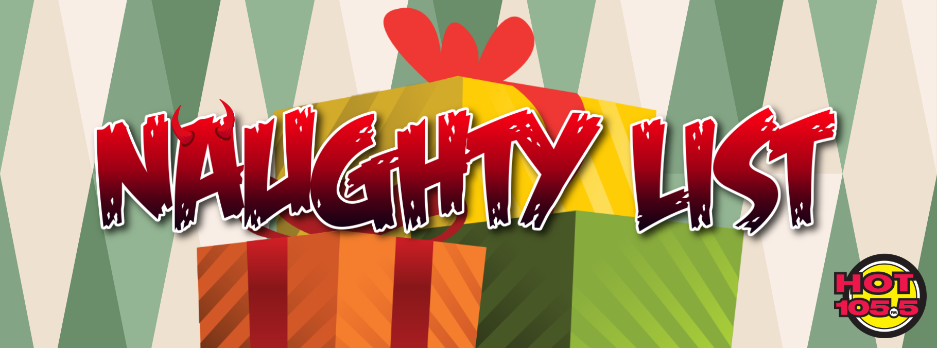 Feature: /naughtylist