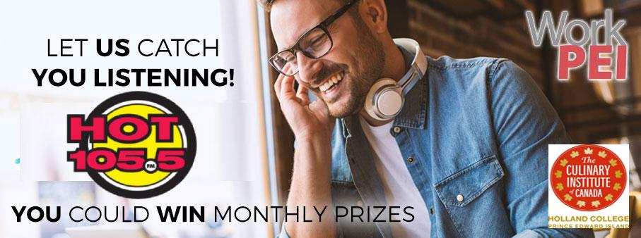 Feature: https://www.hot1055fm.com/win