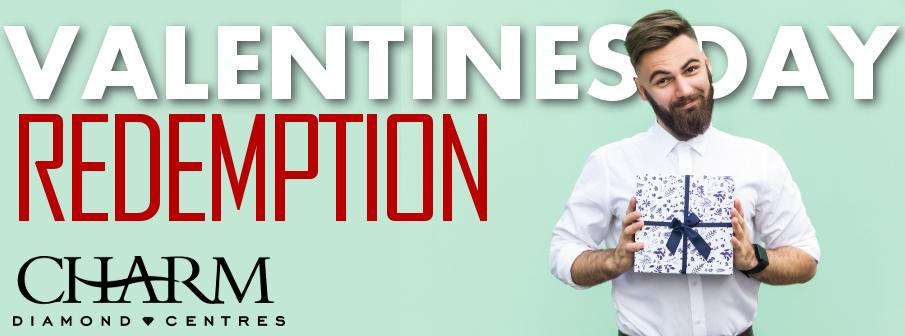 Valentine's Day Redemption