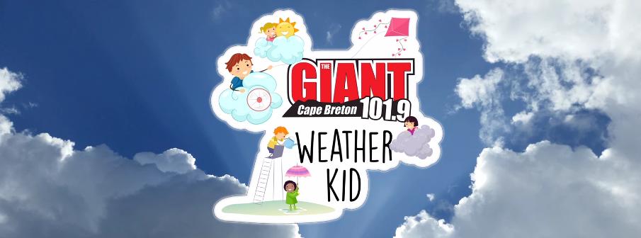 Giant Weather Kid