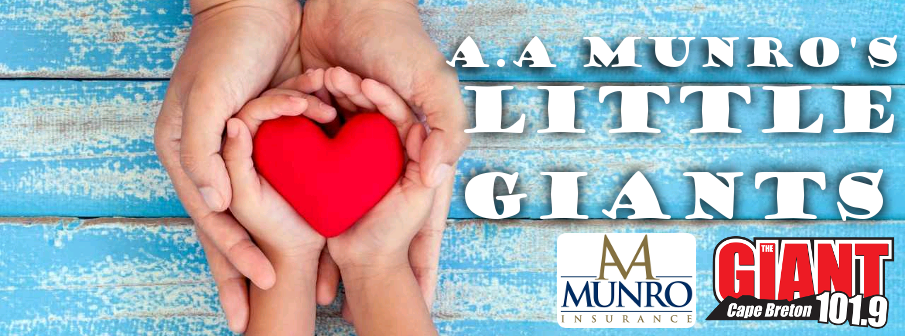 AA Munro's Little Giants