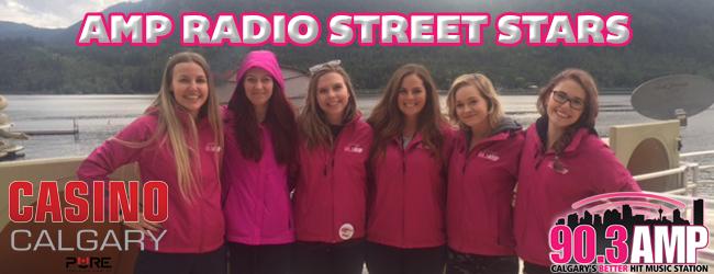90.3 AMP Radio Street Stars