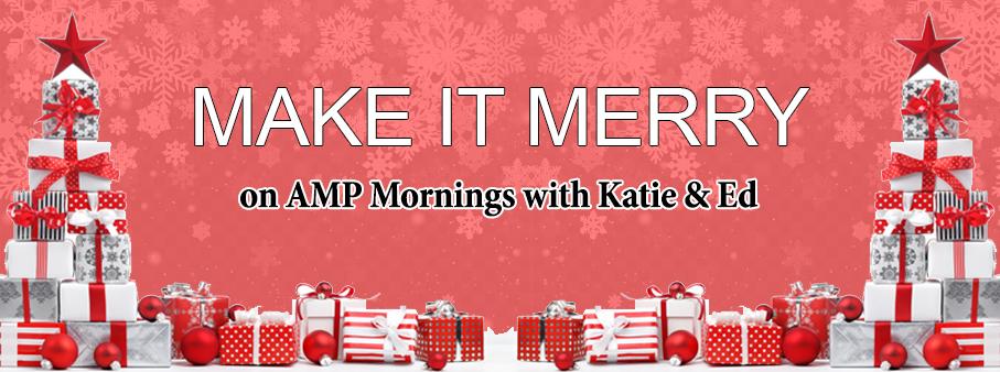 AMP Radio's Make It Merry