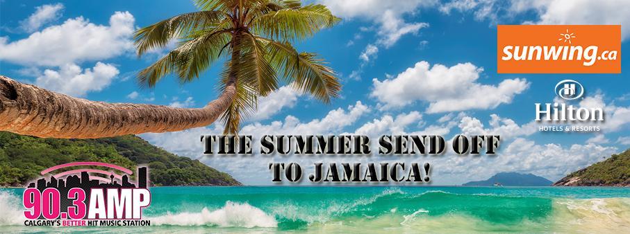 AMP Radio's Summer Send Off