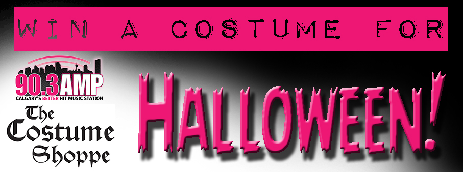 Win a Gift Card to The Costume Shoppe!