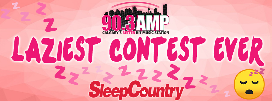 Feature: https://www.ampcalgary.com/amp-radios-laziest-contest-ever/