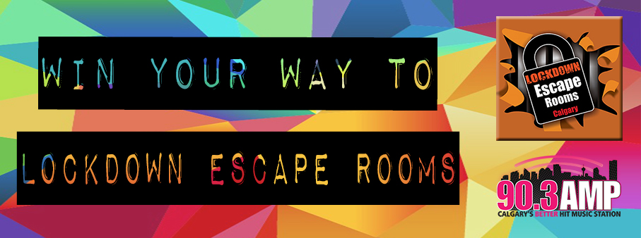 Win Your Way To Lockdown Escape Rooms!
