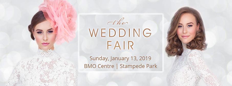 Win a $250 Shopping Spree at The Wedding Fair!